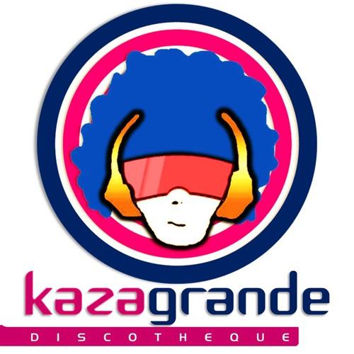 Kazagrande Discotheque's avatar