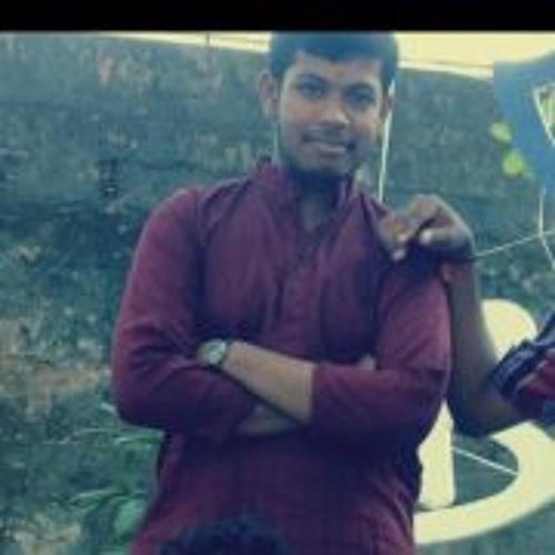 Girish U Menon's avatar