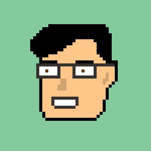 Steven Anthony Rivera's avatar