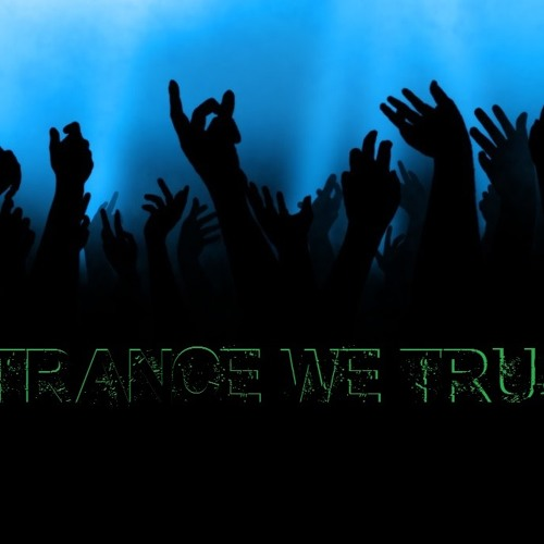 Trance is my religion's avatar