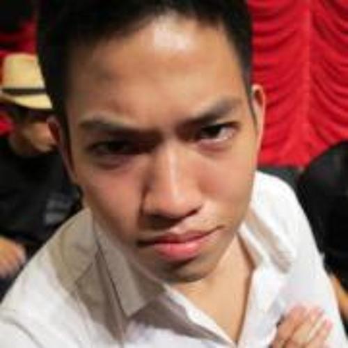 Mu Chuang's avatar