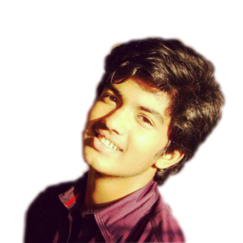 Sanket Shetty's avatar