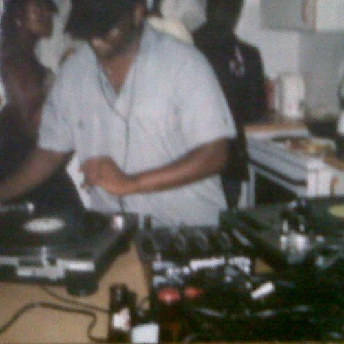 Brian Tshepo Mokhele's avatar