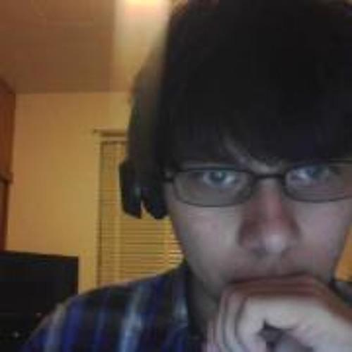 Alexander Melton's avatar
