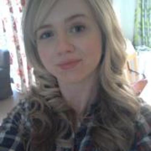 Corrine Felicia Warner's avatar
