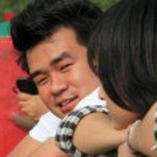 Conrad Gurung's avatar