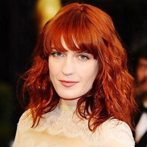 FlorenceFan's avatar