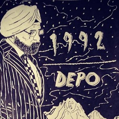 1992&DEPO's avatar