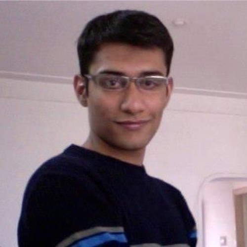 Srikar D R's avatar