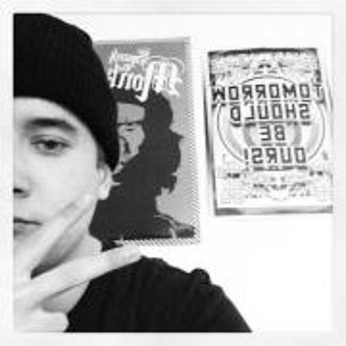 Jack Richardson 21's avatar