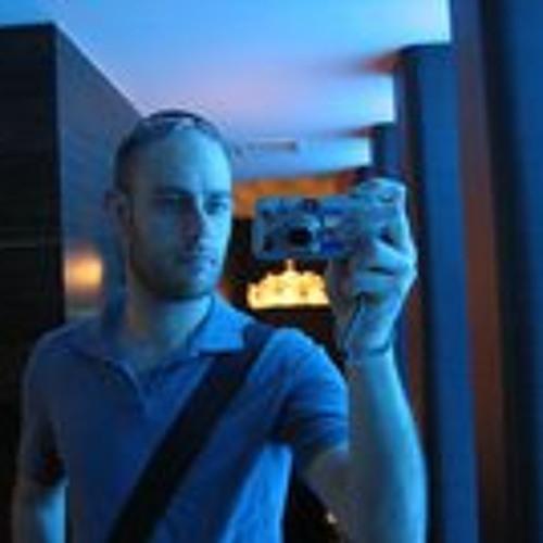 Ádám Fillenz's avatar