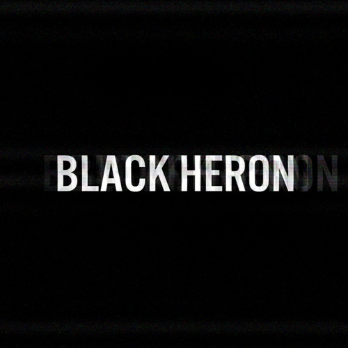 Black Heron's avatar