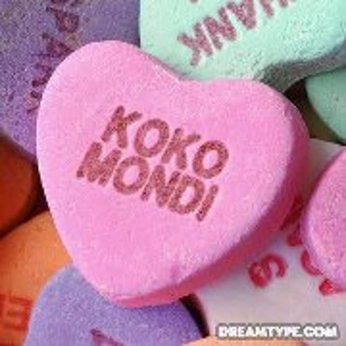 Koko Mondi's avatar