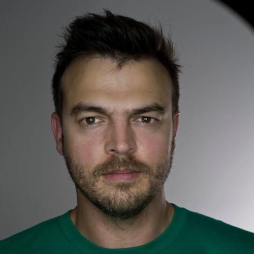 Johann Mentz's avatar
