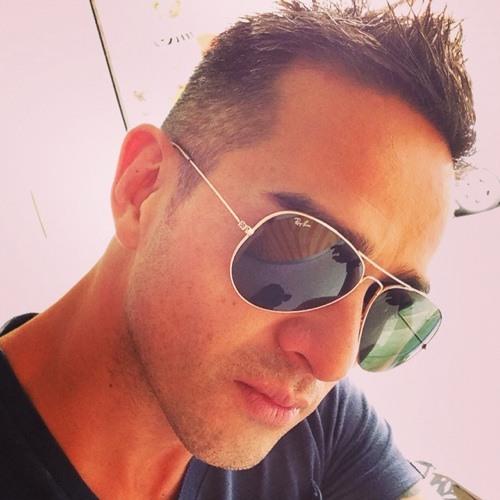 Andre Takeshi Sudo's avatar