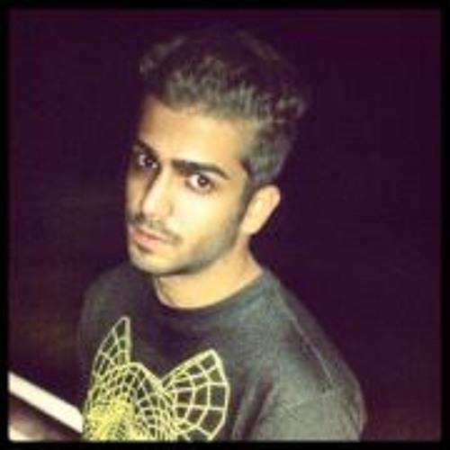Ehsan Lavasani's avatar