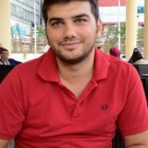Cemal Balcı 1's avatar