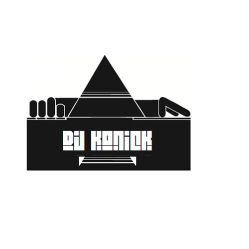 DJ KonICK ( techno page )'s avatar