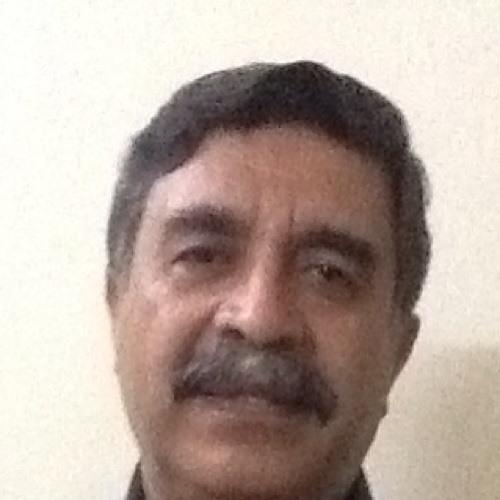 Syed Asghar Ali Shah's avatar
