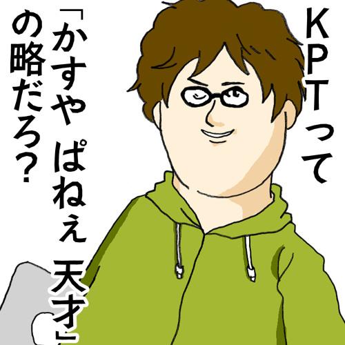Daisuke Kasuya's avatar