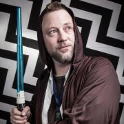 Benjamin Monchablon's avatar