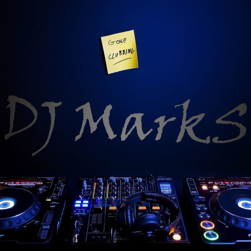 DJ Marks's avatar