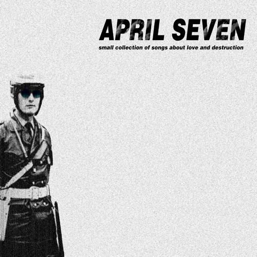 April Seven's avatar