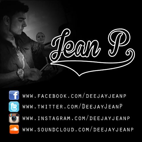 DeejayJeanP's avatar