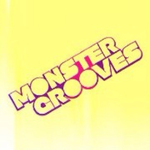Monster Grooves's avatar