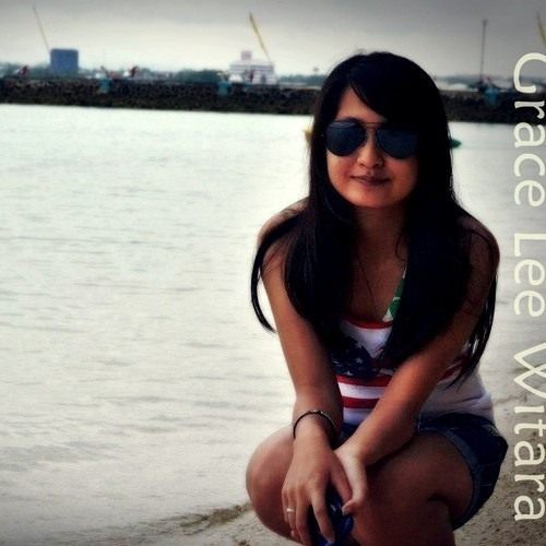 Grace Lee Witara's avatar
