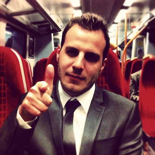 Jonny Blaketon's avatar