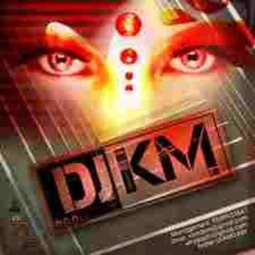 Dj K-M's avatar