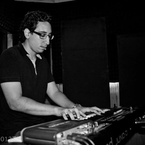 Karim Wassim's avatar