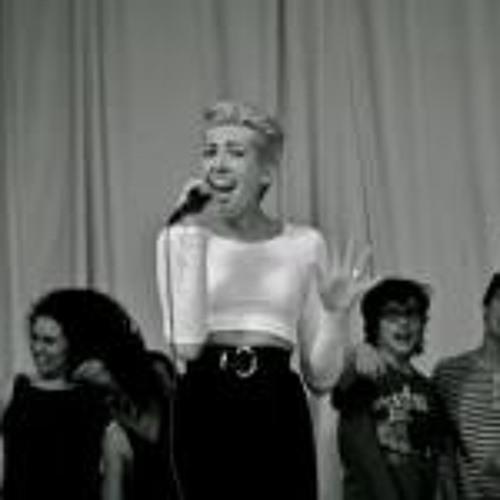 Frida Hallberg Olsson's avatar