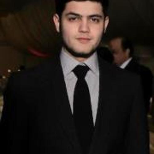 Ukasha Umar's avatar