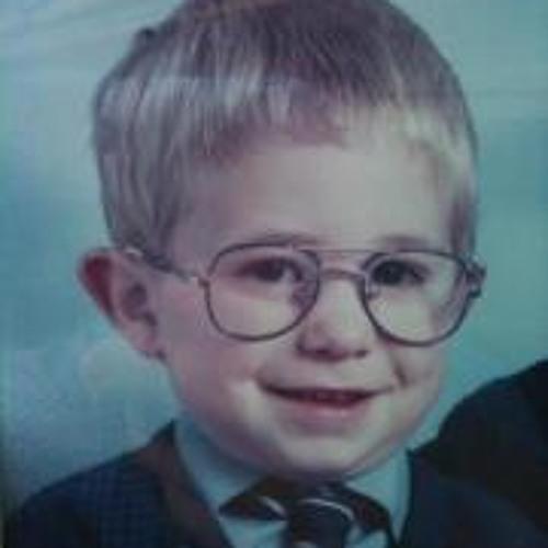 Richard Hughes 13's avatar