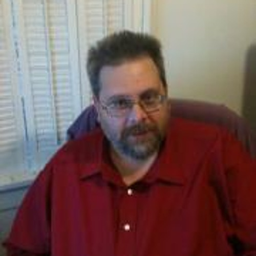 Bruce Davidson 6's avatar