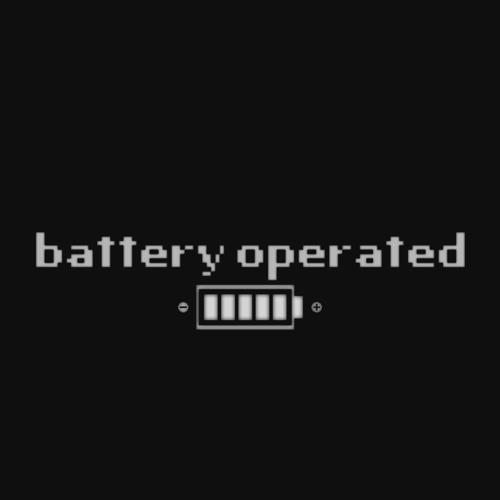 We Are Battery Operated's avatar