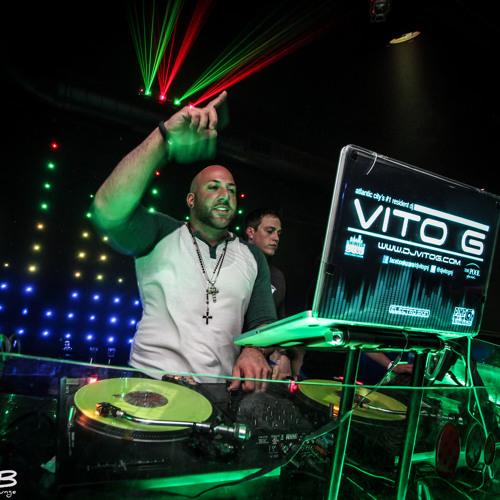 DJ VITO G's avatar