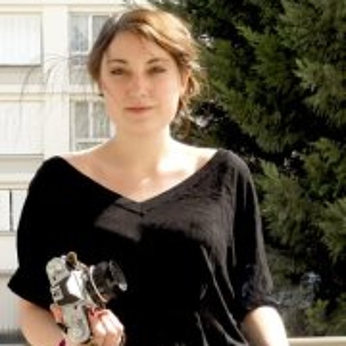 Georgia Oriol 1's avatar
