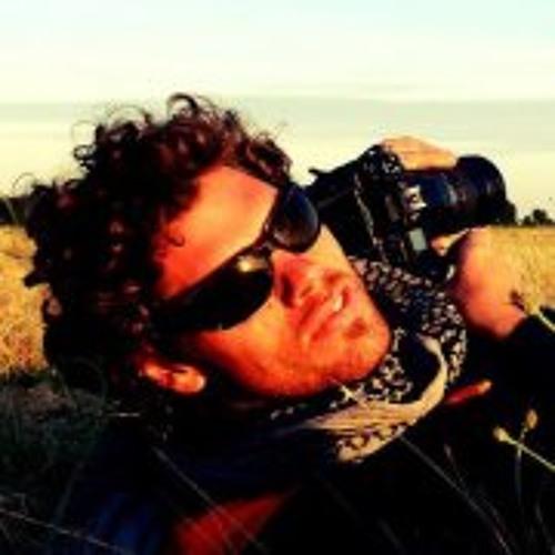 Theron McCollough's avatar