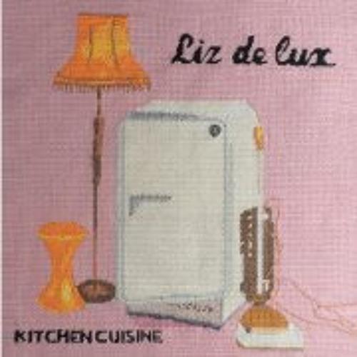 Liz de Lux's avatar