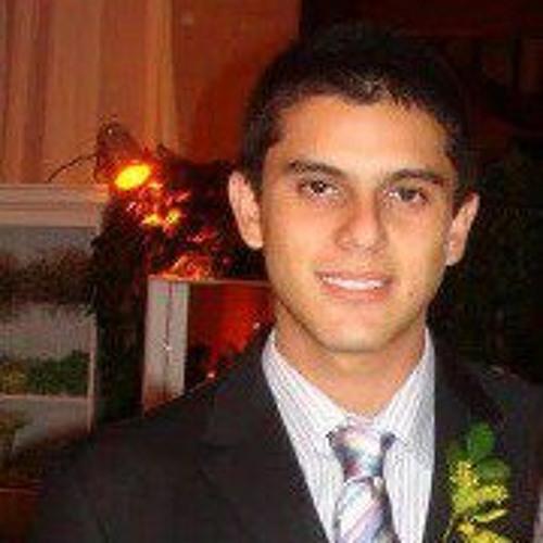 Yago Bertolini's avatar