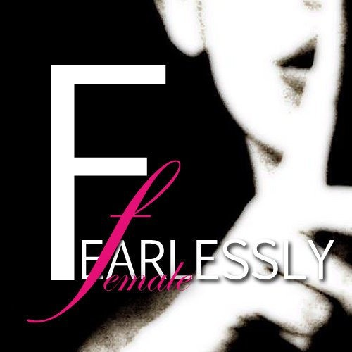 Fearlessly Female's avatar