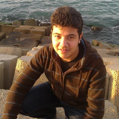 Adham Shepl's avatar