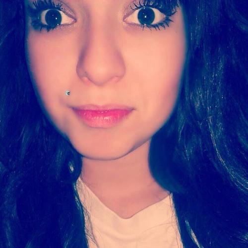 Krystal G's avatar