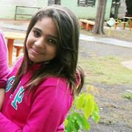 Talita Oliveira 19's avatar