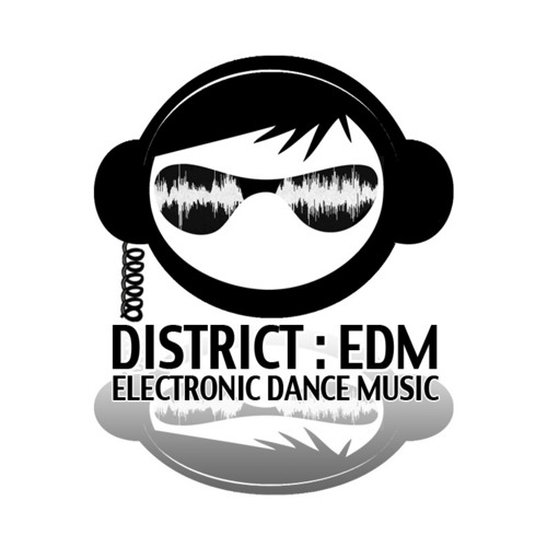 DISTRICT EDM's avatar