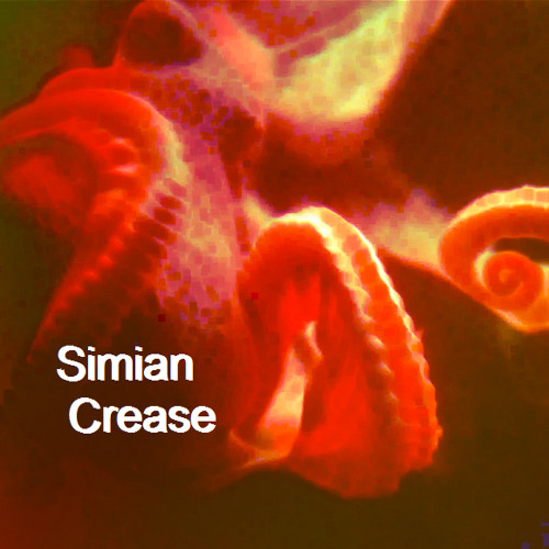 Simian Crease's avatar