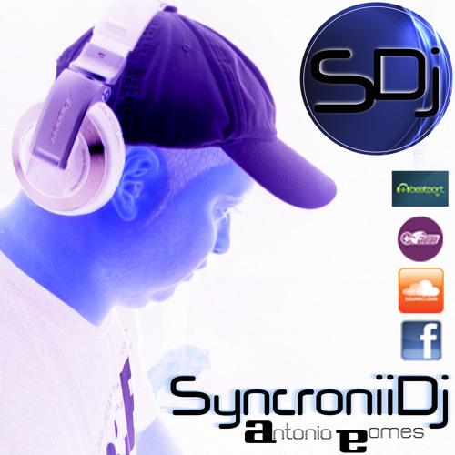 syncroniidj's avatar
